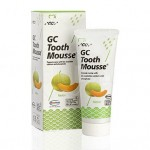GC TOOTH MOUSSE PASTE- płynne szkliwo bez fluoru 35ml - MELON