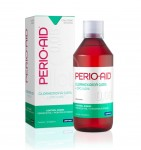 DENTAID PERIO-AID MAINTENANCE 0,05% CHX płyn 500 ml