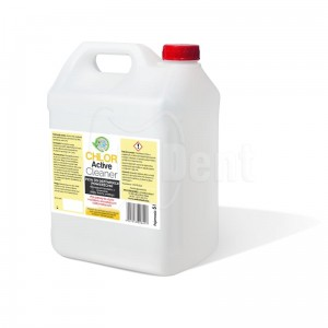 Chlor Active Cleaner 5l