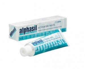 Alphasil Perfect Aktywator - katalizator do mas 60ml