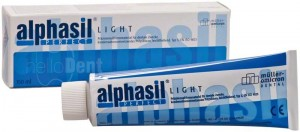 Alphasil Perfect Light - masa silikonowa 150ml