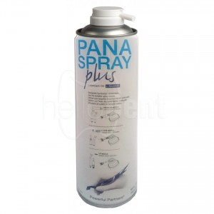 Olej NSK Pana Spray Plus 500ml
