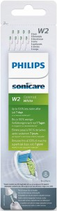 PHILIPS SONICARE Optimal White W2 4szt HX6064/10