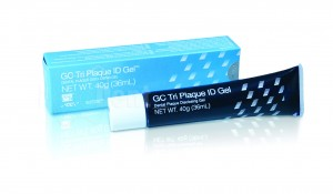 GC Tri Plaque ID Gel - 36ml
