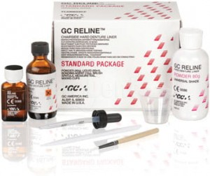 GC Reline Standard Package