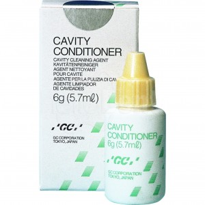 GC Cavity Conditioner 6g