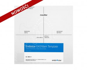 Endostar EASYdam Template