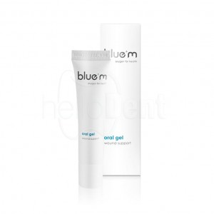 BLUEM żel do higieny implantów 15ml
