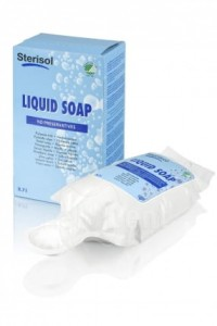 STERISOL Liquid Soap 700ml