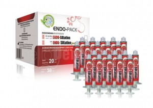 Endo - Pack do preparatu Endo - Solution