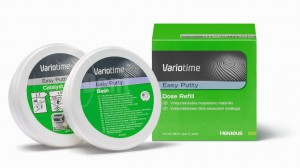 Variotime Easy Putty 2x300ml